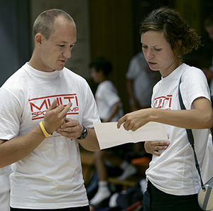 Stockholm Sport Academy Coach