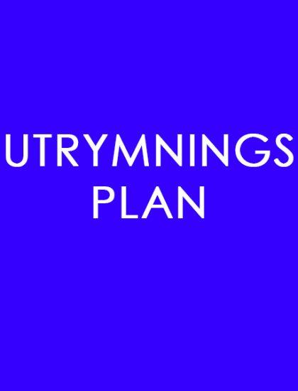 3. Utrymningsplan